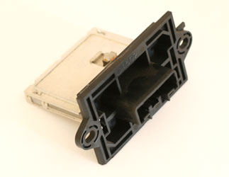 Resistor for HVAC Fan from 2007 Nissan Versa